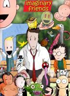 Visit Darren Pillsbury's Imaginary Friends